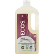 ECOS Dishwasher Gel, Lavender