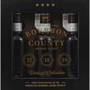 Goose Island Beer Co. Beer, Vertical Collection