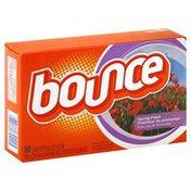 Bounce Fabric Softener, Spring Fresh