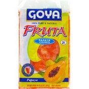 Goya Papaya Chunks
