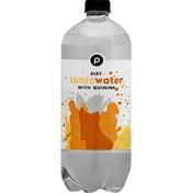 Publix Tonic Water, Diet, with Quinine