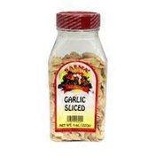 Salma Garlic Sliced