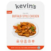Kevin's Natural Foods Buffalo-Style Chicken