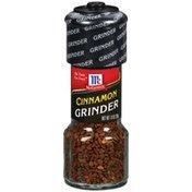 McCormick® Cinnamon Grinder