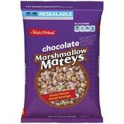 Malt-O-Meal Chocolate Marshmallow Mateys Malt O Meal Chocolate Marshmallow Mateys Cereal