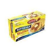 Key Food Buttermilk Waffles