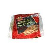 ShopRite Regular Pie Crust