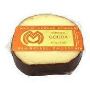Marin Cheese Company Holland Smoked Gouda Cheese