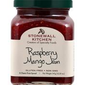 Stonewall Kitchen Jam, Raspberry Mango