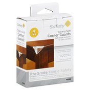 Safety 1st Guards, Clearly Soft, Corner
