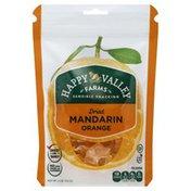 Happy Family Farms Mandarin Orange, Dried