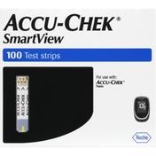 Accu-Chek Test Strips