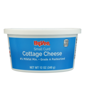 Hy-Vee 4% Small Curd Cottage Cheese