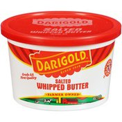 Darigold Salted Whipped Butter