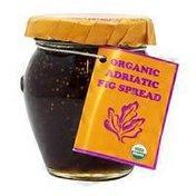 Organic Adriatic Fig Spread