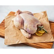 Open Nature Air Chilled Whole Chicken