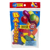 Ja-Ru Inc. Balloons Mixed