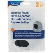 Booda Dome Charcoal Air Filters