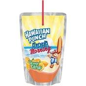 Hawaiian Punch Aloha Morning Orange Citrus Regular Juice Drink