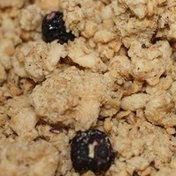 Golden Temple Bakery Blueberry Flax Granola