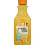 PICS Juice Drink, Orange 50, No Pulp