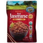 Lundberg Family Farms Organic Red Jasmine Rice