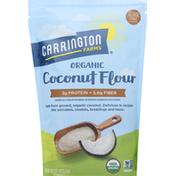 Carrington Farms Coconut Flour, Organic