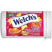 Welch's Berry Sunsplash Juice Concentrate