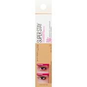 Maybelline Concealer, Under-Eye, Waterproof, Honey 30