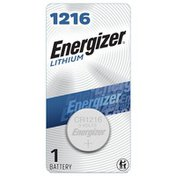 Energizer 1216 Lithium Coin Battery