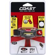 Coast Headlamp, Dual Color
