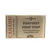 Camamu Heavenly Hemp Soap