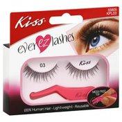 Kiss Eyelashes, KPL03