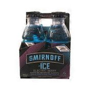 Smirnoff Malt Beverage, Electric Berry