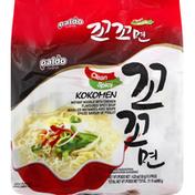 Paldo Kokomen, Clean Spicy