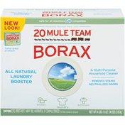 20 Mule Team Borax Borax Natural Laundry Booster & Multi-Purpose Household Cleaner