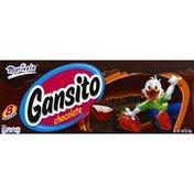 Marinela Snack Cakes, Gansito, Chocolate