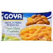 Goya French Fries, Straight Cut