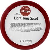 Ukrops Light Tuna Salad