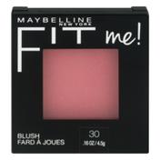 Maybelline Blush, Rose Clair 30