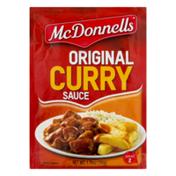 McDonnells Curry Sauce Original