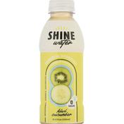 Shine Powerful Hydration Water, Kiwi Cucumber