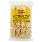 Enjoy Golden Senbei, Original Flavor