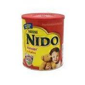 NIDO Fortified Powdered Milk