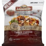 Johnsonville Three Cheese Italian Style Meatballs