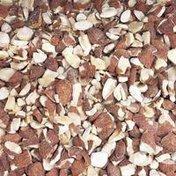 Organic Almond Butter Stock