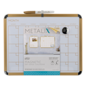 The Board Dudes Magnetic Dry Erase Calender