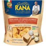 Giovanni Rana Cheese Lovers Tortelloni