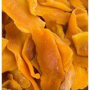 Packaged Bulk Organic Dried Mango