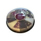 Signature Select Variety Cheesecake, 9 In